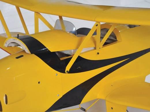 Black Horse Bücker Jungmann RC Motorflugmodell ARF 1850 mm
