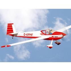 RC Segelflugzeug Pichler CFalke SF25 Rot auf rc-flugzeug-kaufen.de ansehen