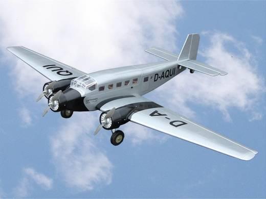 VQ Junkers JU-52 RC Motorflugmodell ARF 1630 mm