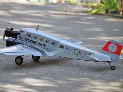 VQ Junkers JU-52 Olympiade RC Motorflugmodell ARF 1630 mm