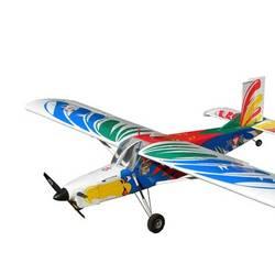 Propellerflugzeug VQ Pilatus Porter Fred auf rc-flugzeug-kaufen.de ansehen