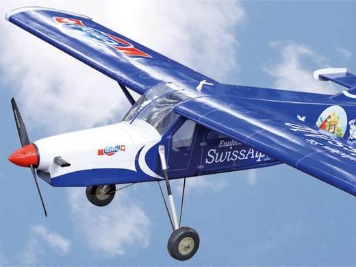 VQ Pilatus Porter (Tiger) RC Motorflugmodell ARF 2720 mm