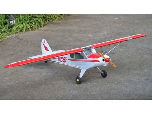 VQ Piper PA-18 BIG RC Motorflugmodell ARF 2710 mm