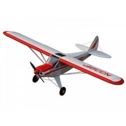 Propellerflugzeug VQ Piper PA18 BIG  ARF auf rc-flugzeug-kaufen.de ansehen