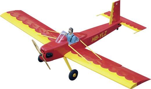VQ Volksplane VP-1 Rot RC Motorflugmodell ARF 1630 mm