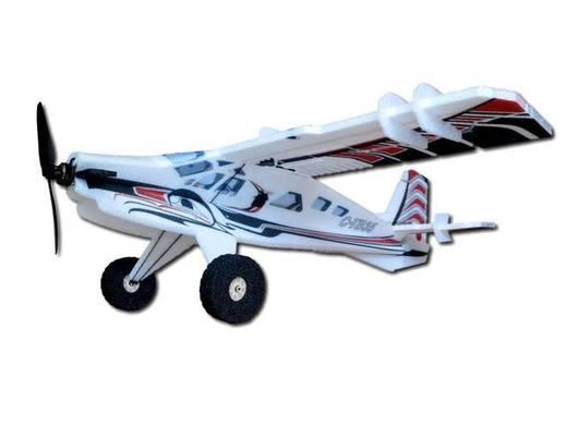 RC Factory Crack Beaver RC Motorflugmodell Bausatz 880 mm