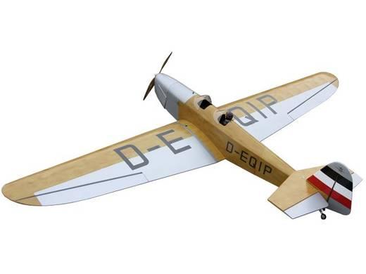 Pichler Klemm L25 (Combo) RC Motorflugmodell ARF 2200 mm