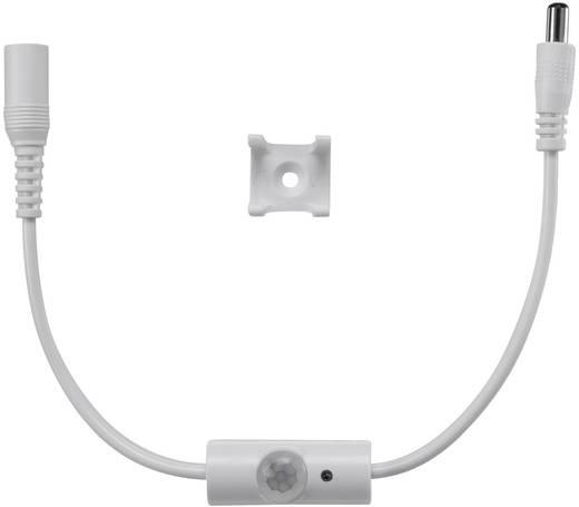 PIR- und Lichtsensor TRU COMPONENTS YH-802 6 m 300 mm 19 mm 19 mm