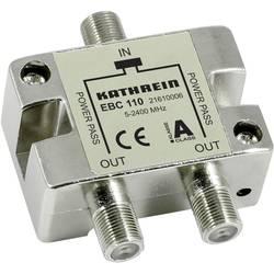 Satelitní rozdělovač dvojitý Kathrein EBC 110