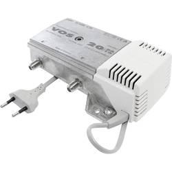 Zesilovač televizního signálu Kathrein VOS 20/RA-1G 20 dB