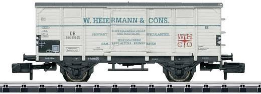 MiniTrix T15926 N Gedeckter Güterwagen der DB