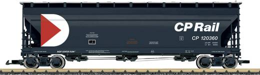 LGB L43822 G Center Flow Hopper Car der CP Rail