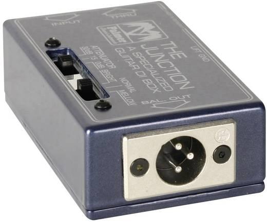 Passive DI Box Palmer Audio MI PDI 09