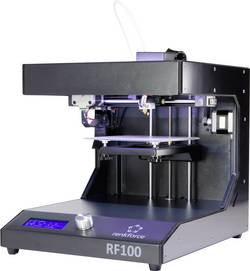 3D tlačiareň Renkforce RF100 vrátane vlákna