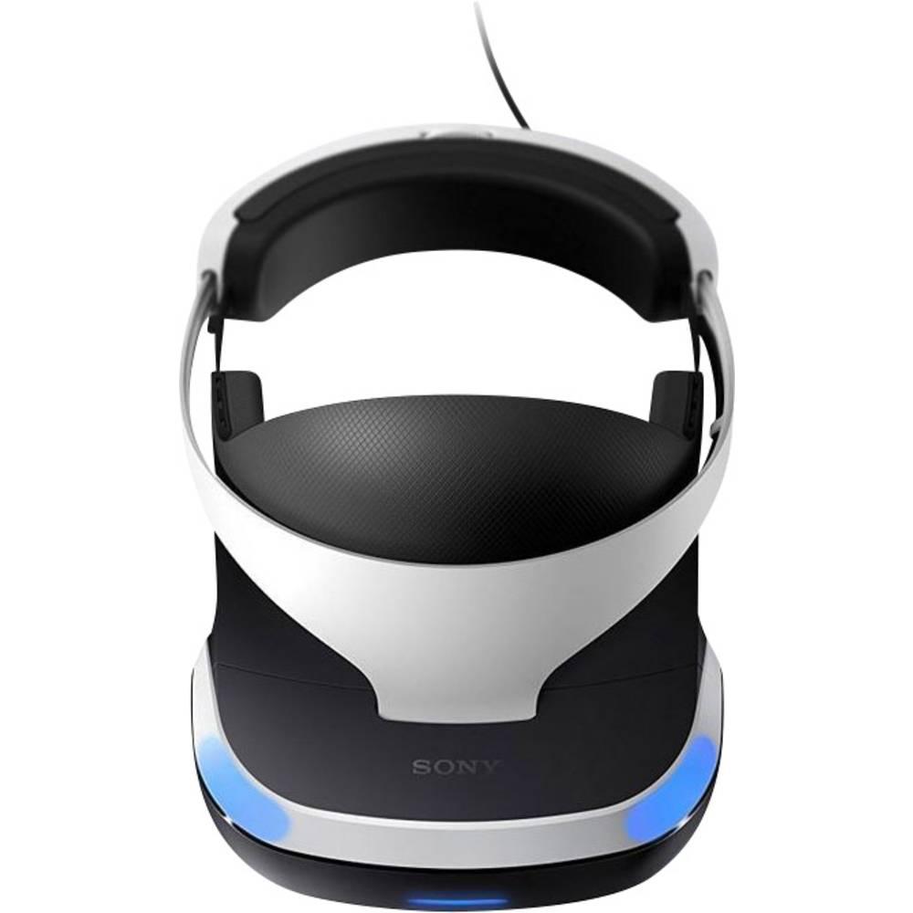 Visore per realt virtuale sony playstation vr nero for Produttore di blueprint virtuale