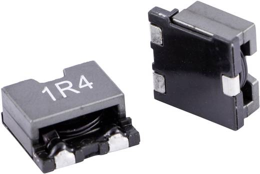 NIC Components NPIF104C3R2MLTRF Induktivität Flat-Wire SMD 1.0 µH 18.6 mΩ 5.4 A 500 St.
