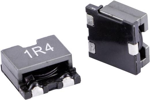 NIC Components NPIF125C1R0MHTRF Induktivität Flat-Wire SMD NPIF125C 5.6 µH 2.5 mΩ 16.5 A 500 St.