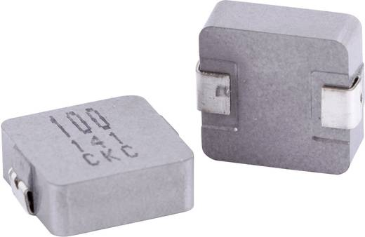 NIC Components NPIM72B2R2MTRF Induktivität geschirmt SMD 3.3 µH 35 mΩ 6 A 1000 St.