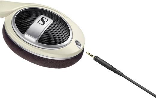 Sennheiser HD 599 HiFi Kopfhörer Over Ear Elfenbein