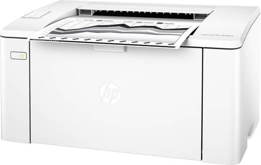 HP LaserJet Pro M102w Mono-Laserdrucker A4 22 S./min 600 x 600 dpi WLAN