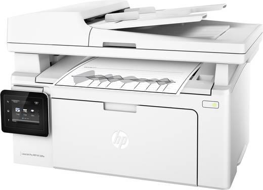 HP LaserJet Pro MFP M130fw Monolaser-Multifunktionsdrucker A4 Drucker, Scanner, Kopierer, Fax LAN, WLAN, ADF