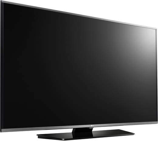 LED-TV 139.7 cm 55 Zoll LG Electronics 55 LH630V EEK A++ CI+, DVB-C, DVB-S, DVB-T2, Full HD, PVR ready, Smart TV, WLAN S