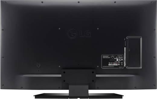 LED-TV 139.7 cm 55 Zoll LG Electronics 55 LH630V EEK A++ CI+, DVB-C, DVB-S, DVB-T2, Full HD, PVR ready, Smart TV, WLAN Schwarz (metallic)
