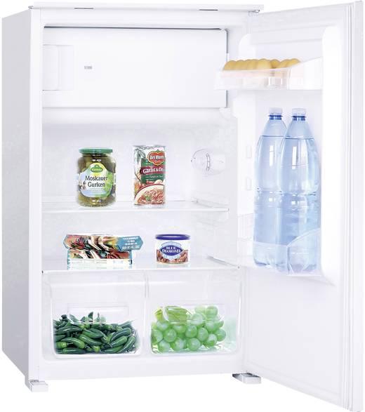 Kühlschrank Einbaugerät 123 l nabo ki 1230 energieeffizienzklasse a d a