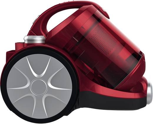 staubsauger ohne beutel dirt devil c power xs 800 w energieeffizienzklasse a g b rot metallic. Black Bedroom Furniture Sets. Home Design Ideas