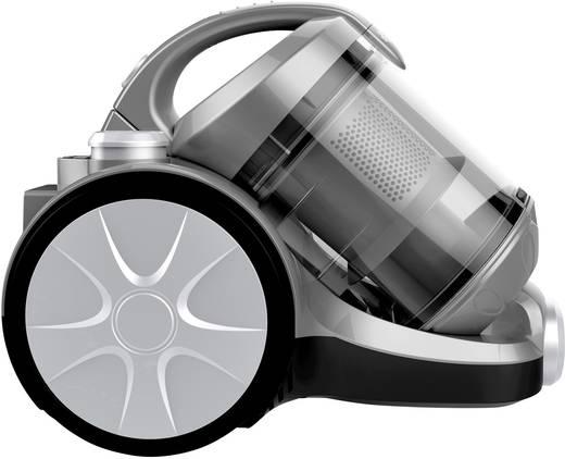 staubsauger ohne beutel dirt devil c power xs 800 w energieeffizienzklasse a g b grau. Black Bedroom Furniture Sets. Home Design Ideas