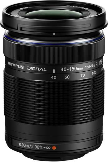 Tele-Objektiv Olympus M.Zuiko Digital ED BL 40 - 150 mm V315030BW001