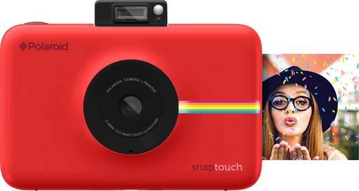 Polaroid SNAP Touch Digitale Sofortbildkamera 13 Mio. Pixel Rot