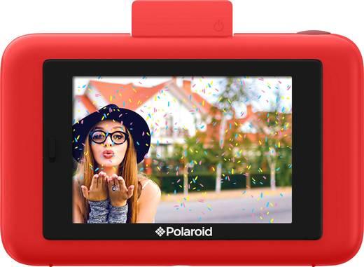 Digitale Sofortbildkamera Polaroid SNAP Touch 13 Mio. Pixel Rot