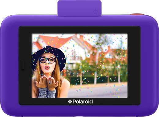 Polaroid SNAP Touch Digitale Sofortbildkamera 13 Mio. Pixel Lila