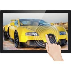 Image of Braun Phototechnik All-In-One Frame Android Touch Digitaler Bilderrahmen 61 cm 24 Zoll 1920 x 1080 Pixel 16 GB Schwarz