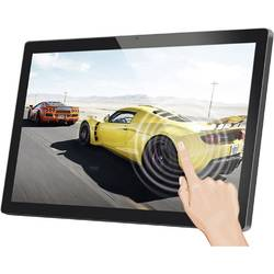 Image of Braun Phototechnik All-In-One Frame Android Touch Digitaler Bilderrahmen 109.2 cm 43 Zoll 1920 x 1080 Pixel 16 GB