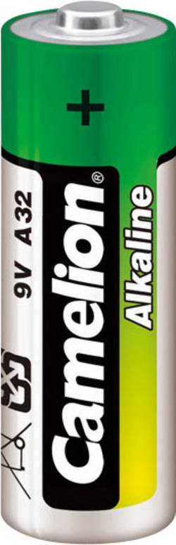 Špeciálny typ batérie alkalicko/mangánová, Camelion LR32A, 24 mAh, 9 V, 1 ks