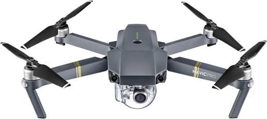 DJI Mavic Pro Quadrocopter RtF Kameraflug