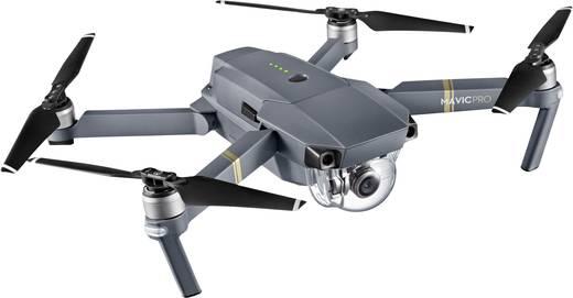 DJI Mavic Pro Fly More Combo Quadrocopter RtF Kameraflug