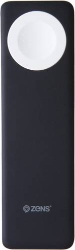 Powerbank à induction ZENS ZEPW02B00 4000 mAh noir