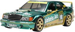 RC model auta Tamiya Mercedes-Benz 190E Diebels Alt, 1:10, elektrický, 4WD (4x4), stavebnice