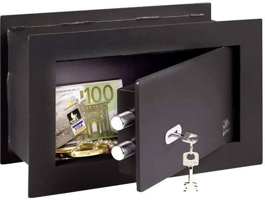 tresor burg w chter 24900 wandtresor pw 1 s schl sselschloss. Black Bedroom Furniture Sets. Home Design Ideas