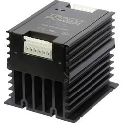 DC / DC menič napätia, modul TracoPower TEQ 100-2412WIR, 24 V/DC, 12 V/DC, 8400 mA, 100 W