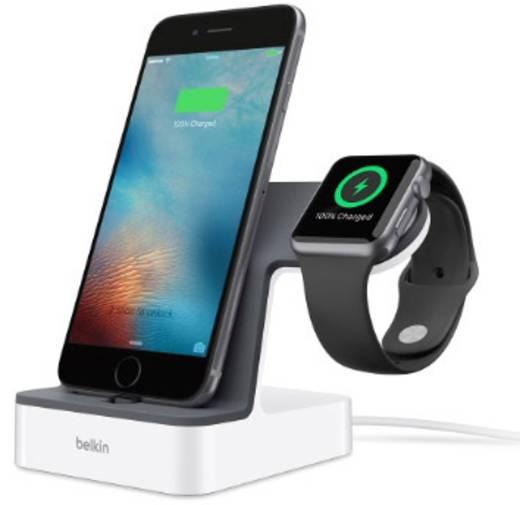 Belkin PowerHouse™ iPhone Dockingstation Apple iPhone 5, Apple ...
