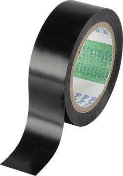 Ruban isolant TRU COMPONENTS 93038C358 noir (L x l) 10 m x 19 mm 10 rouleau(x)