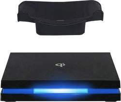 gamepad sony dualshock 4 v2 playstation 4 schwarz kaufen. Black Bedroom Furniture Sets. Home Design Ideas