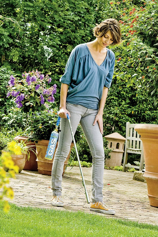 Haus Und Garten: Weed Burner Thermoflamm Bio Classic Gloria Haus Und Garten