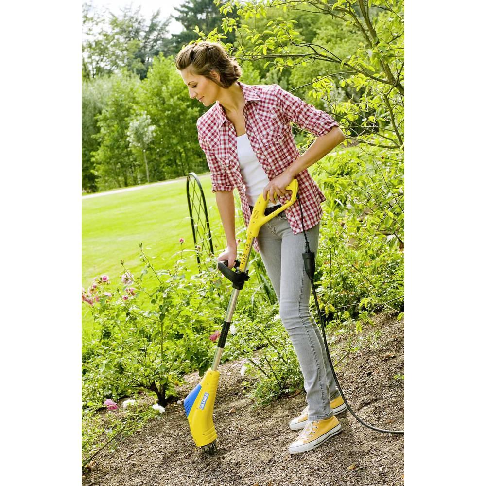 Soil crumbler gardenboy plus 400 watt gloria haus und for Haus garten