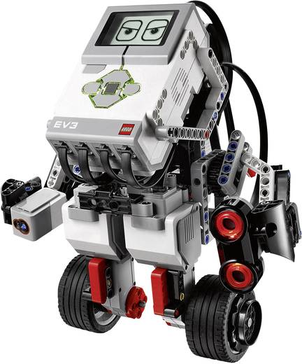 LEGO® EDUCATION 45544 LEGO® MINDSTORMS Education EV3 Basis-Set