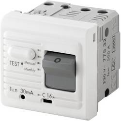 FrontCom® použití Power velký, RCBO IE-FCI-PWB-RCBO Weidmüller Množství: 1 ks